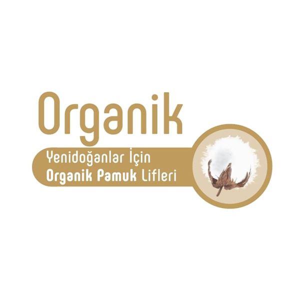 Sleepy Natural Yenidoğan Islak Pamuklu Havlu 16x40 (640 Yaprak)