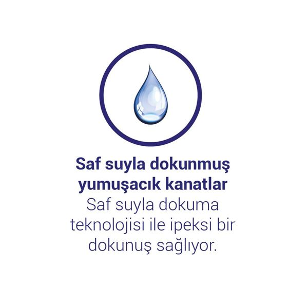 SLEEPY NATURAL MAXİ KALIN NORMAL (100 PED)