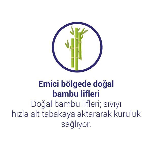 SLEEPY NATURAL MAXİ KALIN UZUN (80 PED)