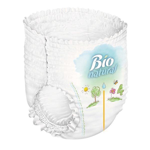Bio Natural Külot Bez 5 Numara Junior 240 Adet