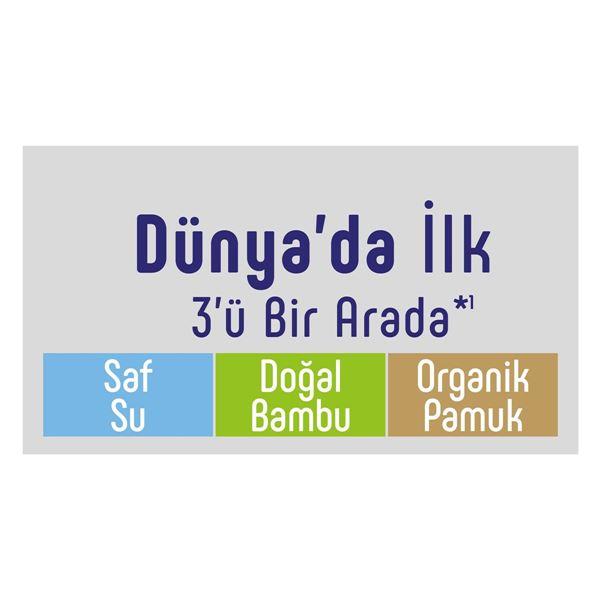 Sleepy Extra Günlük Aktivite Bezi 1 Numara Yenidoğan 32 Adet